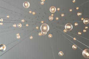 Light bulbs, bright ideas - Create Health