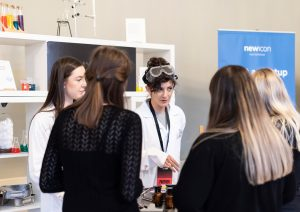 TEDx Bristol - ReminiScent experiment - Create Health