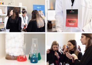TEDx Bristol testing ReminiScent - Create Health