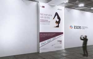 Rayner RayOne poster campaign example