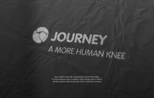 Smith and Nephew Journey campaign example