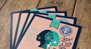Healthy Young Minds cards- Create Health