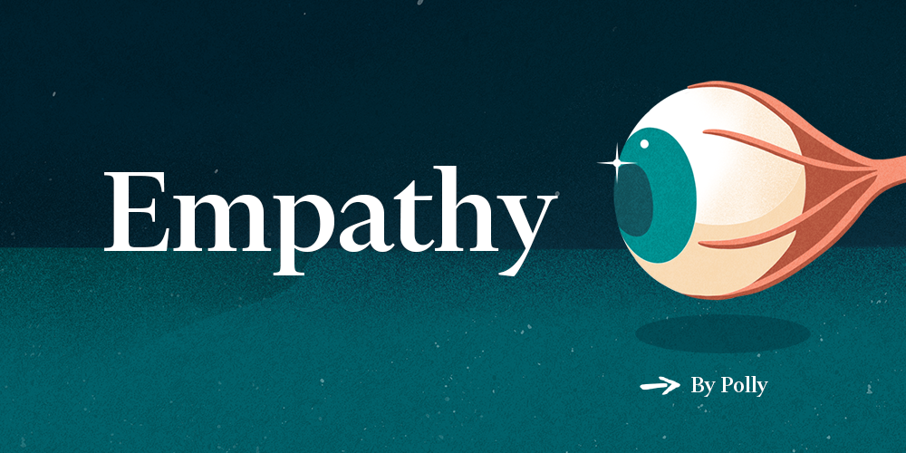 The role of empathy in healthcare marketing